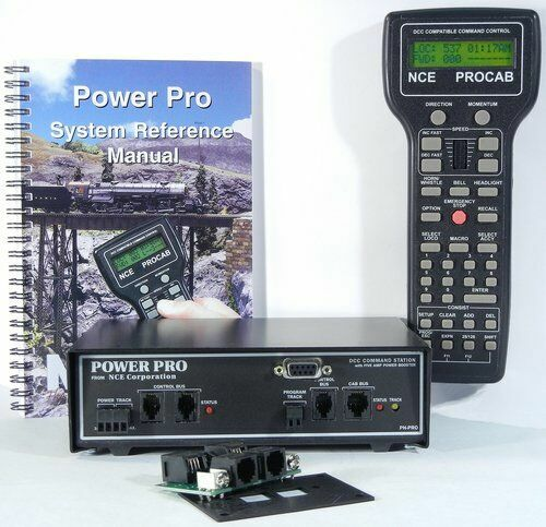 nce power pro  524 001   u00a3460 00 from coastal dcc your