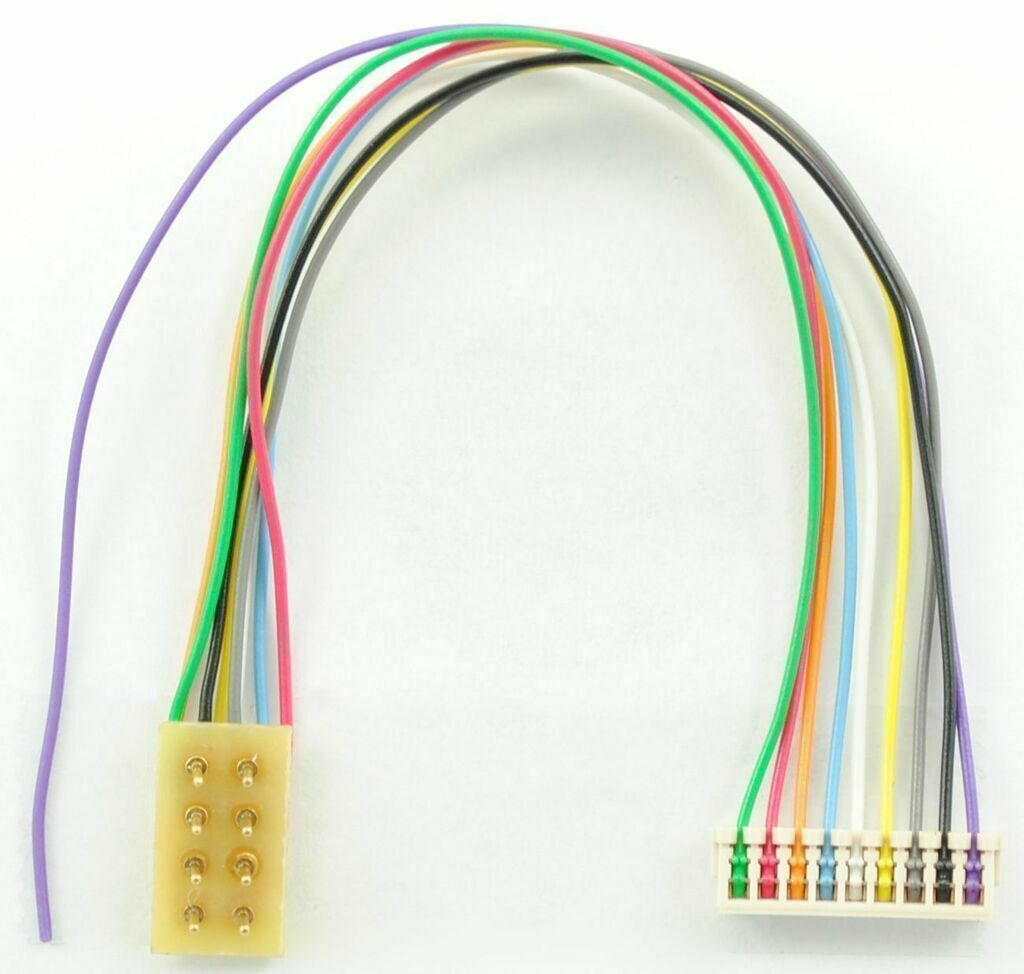 Wiring Harness Available Through Coastal Dcc Wire Connection Ukmh United Kingdom Medium